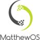 Matthew OS by Matthew1234