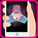 Fidget Spinner simulator by asilapp