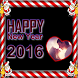 New Year Photo Frame by Lock Apps