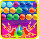 Bubble Shooter Deluxe by Bad Chicken