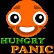 Hungry Panic Free by Diversión Móvil