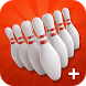 Bowling 3D Pro Plus by EivaaGames