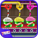 Yogurt Factory – Cooking game by FrolicFox Studios