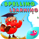 Spelling Learning for Kids by Gameitech - Kids Education Games