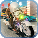 Police Motorbike Driving - Criminal Chase Game 3D by High Flame Studios