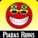 Piadas Ruins by MejorApp