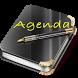 Agenda personal gratis Español by Luciano Omar Caccia