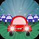 Jump Foxy : Ninja Car Racing by MEGA ARTS GAMES