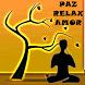 Relaxation Meditation Yoga by CosmApps Poemas, Imágenes Amor Enamorar y Tristeza