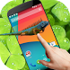 Iguana on Phone - Joke by Power Mobile Applications