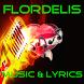 Flordelis Letras by PRIBADOS APPS