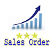 Sales Representative Order by TE-Lotus Ltd.