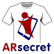 ARsecret 3D Футболки by Smart Technology ARsecret