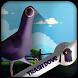 Trash Dove Game by HDTUBE Inc.
