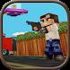 Block Gun 3D: Haunted Hollow by App Holdings
