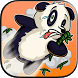 Bounce Bounce Panda by PLAYTOUCH
