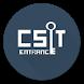CSIT Entrance by Avaaj Gyawali