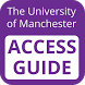 AccessAble - Uni Of Manchester by createanet