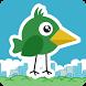 Floppy Bird - Pássaro Maluco by Whenderson Meira