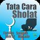 Tata Cara Sholat by Moslem Way