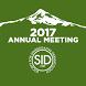 SID 2017 Annual Meeting by cadmiumCD