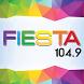 Radio Fiesta El Salvador by Adreyco Citylab