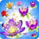 Blossom Crush Mania by Gameloo Entertainment