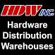 HDW Market by Gather Digital