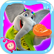 Yummy Gummy Candy Store-Lets Cook and Make Candies by kiddy kitchen games