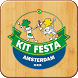 Kit Festa Amsterdam by anapp4you