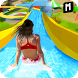 Water Slide 3D Adventures Game 2017