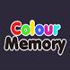 Colour Memory by ndrddvlpr