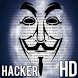 Anonymous Hacker Wallpapers by Rake App