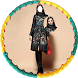 Embroided Winter Women Coat by LinkopingApps