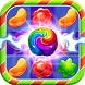 Candy Paradise by Match 3 Studios