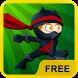 Ninja Bound by Kuya Rudy