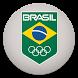 Delegação Time Brasil by CriticalMass
