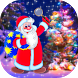 Christmas Santa Hidden Objects