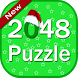 Puzzle 2048 by markapp