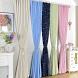 New Curtain Design