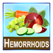Hemorrhoids Piles Help Prevention Foods Diet Tips by Kaveri Tyagi