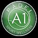 A1 Padel by APLICADESIGN