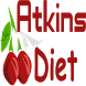 Total Atkins Diet Plan Guide. by Lucky Specs-Boy Studio