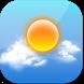 Easy Weather Widget & Forecast by BestMbApp