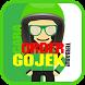 Cara Order Gojek Terbaru by uwais apps