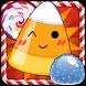Sweet Candy Blast Match by J8Studio