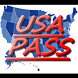 USA Driver License Pass by Kes