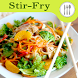 Stir-Fry Recipes by MyRecipes