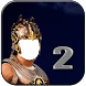 Photo frame for king bahubali by New ILAS Apps