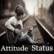 New Attitude Status 2018